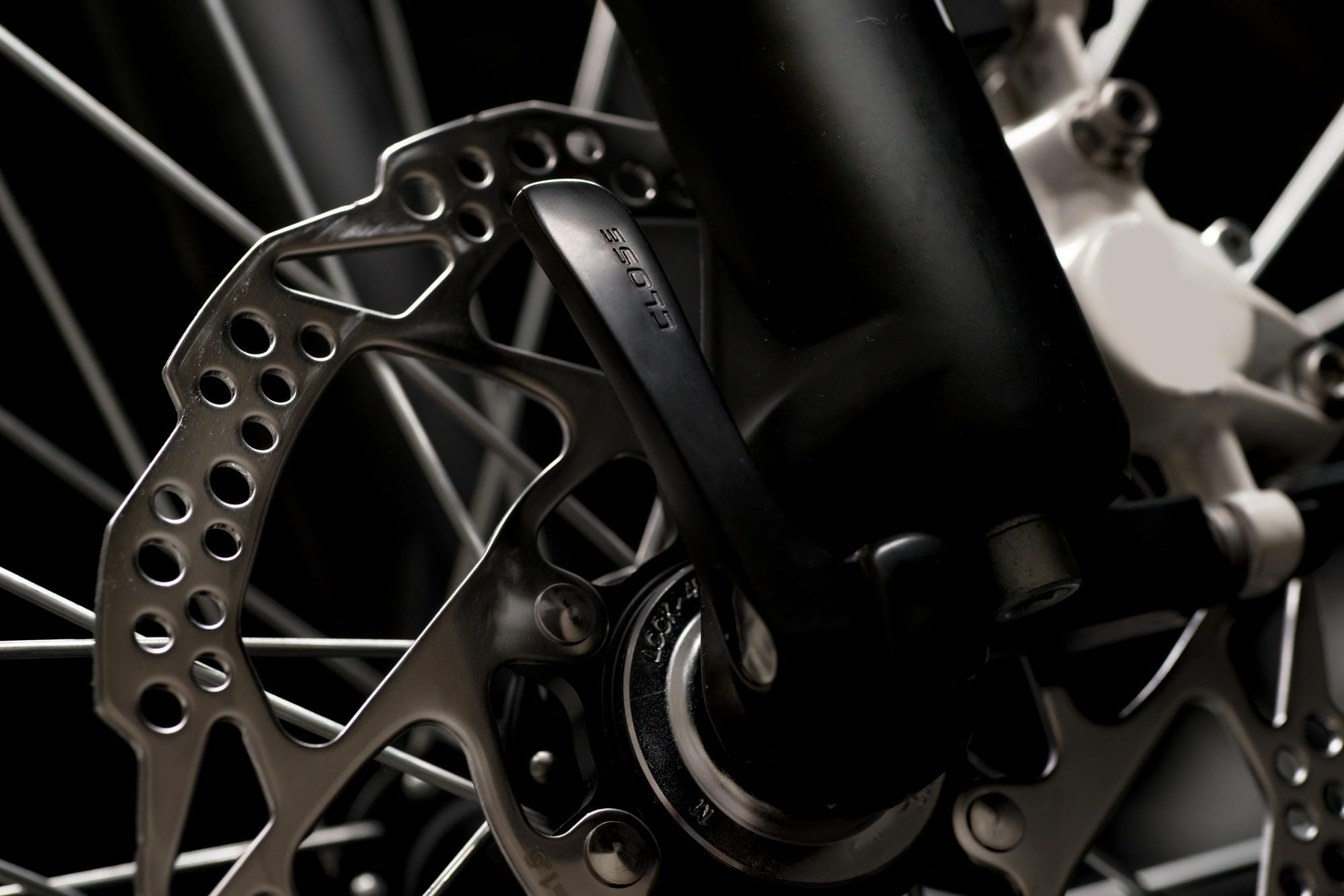 ロードバイクにディスクブレーキは必要?メリット・デメリットを考えてみた