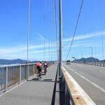サイクリストなら一度は行きたい!サイクリングの聖地「しまなみ海道」にあるキャンプ場4選