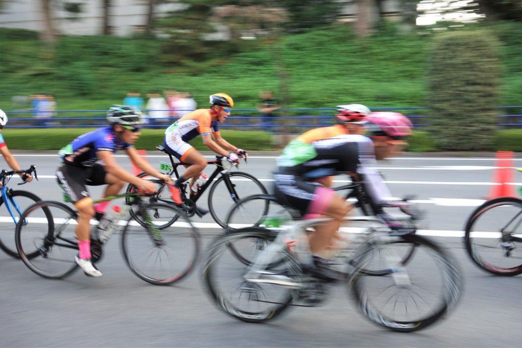 自転車ロードレース 日本国内