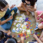 【子どもの自立心と英語力を育む】遊びながら国際交流できるイングリッシュキャンプとは?