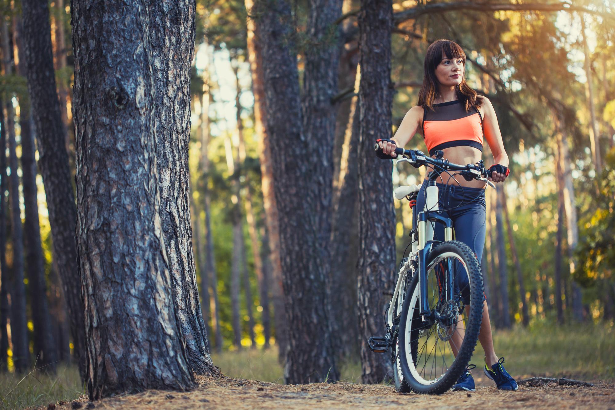 初めての方必見!マウンテンバイクを選ぶための基本的な知識について