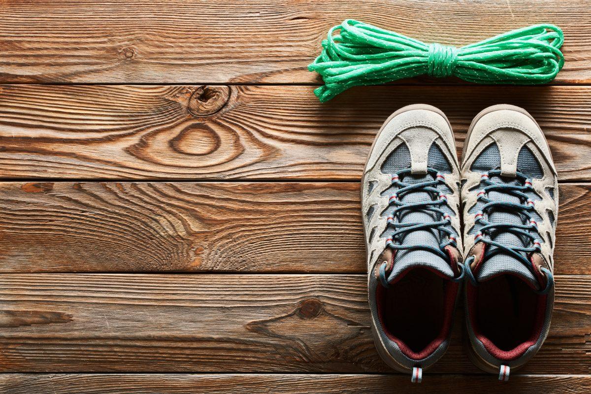 登山靴の手入れどうしてる?長持ちさせる手入れの方法