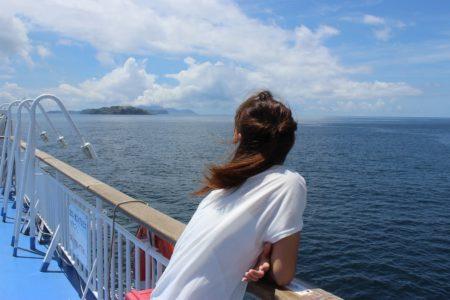 サイクリングで離島の海沿いを一周!一度は行きたいおすすめの島!