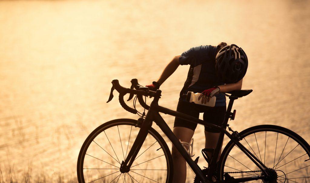 サイクリングで持っておきたい補給食