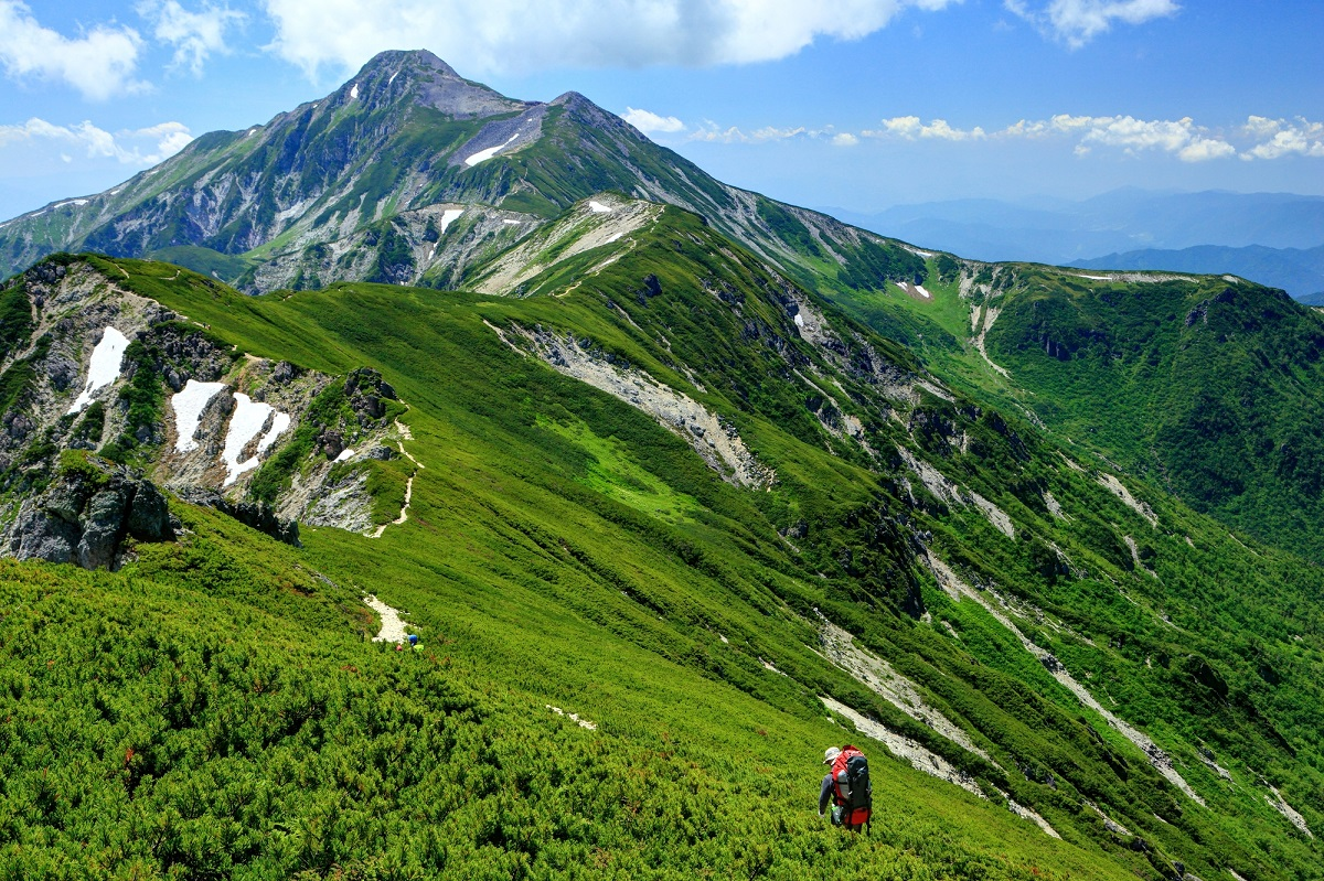登山用品店「好日山荘」が開催する登山教室