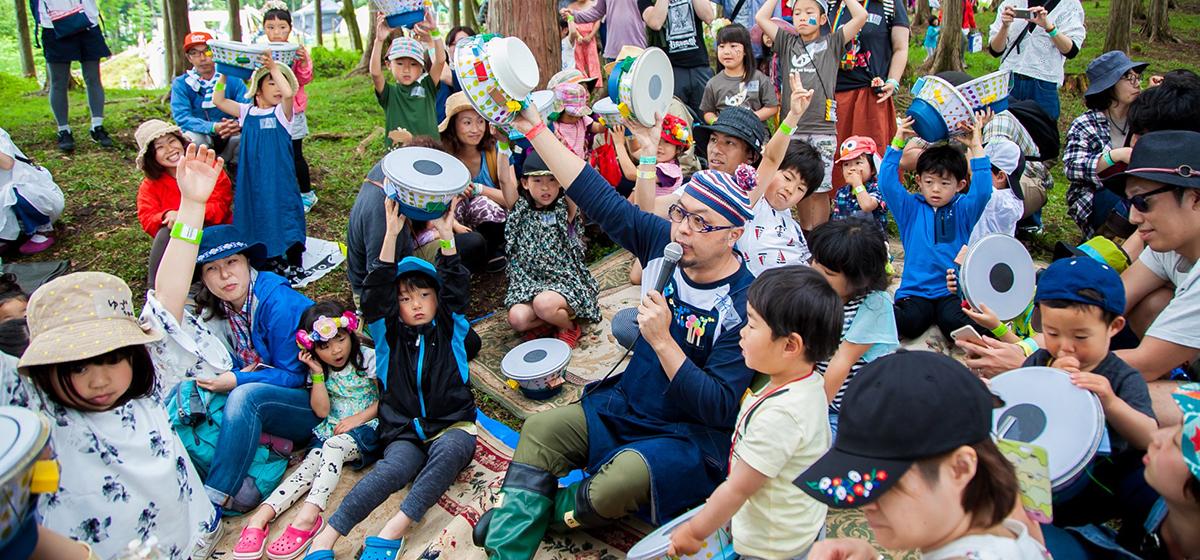 春の野外フェス・イベント特集