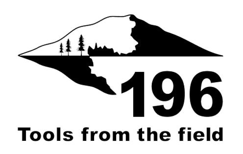 196 ひのきのキャンプ用品