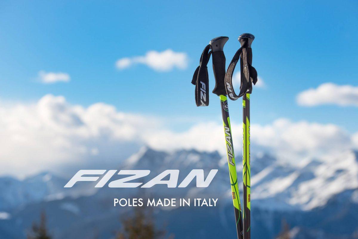 イタリア老舗メーカー「FIZAN フィザン」の世界最軽量トレッキングポールを使ってみませんか?モニター様募集♪
