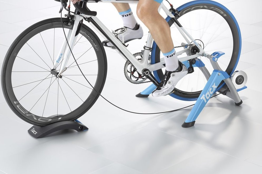 サイクルトレーナー トレーニング