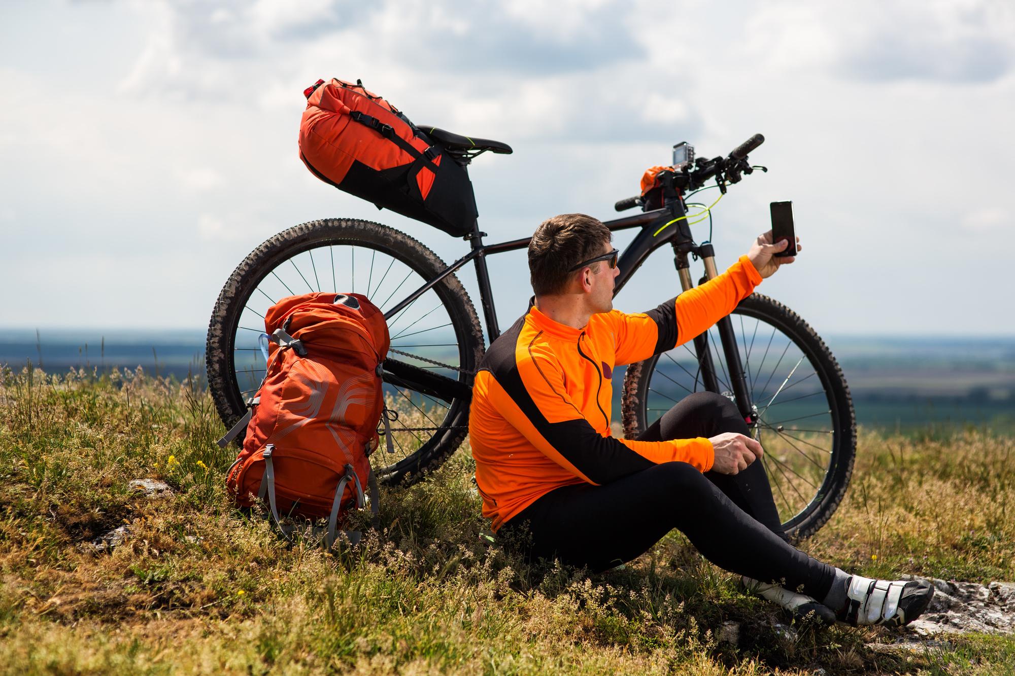サイクリングするならDL必須!自転車ユーザー向け♪おすすめの人気スマホアプリ3選♪