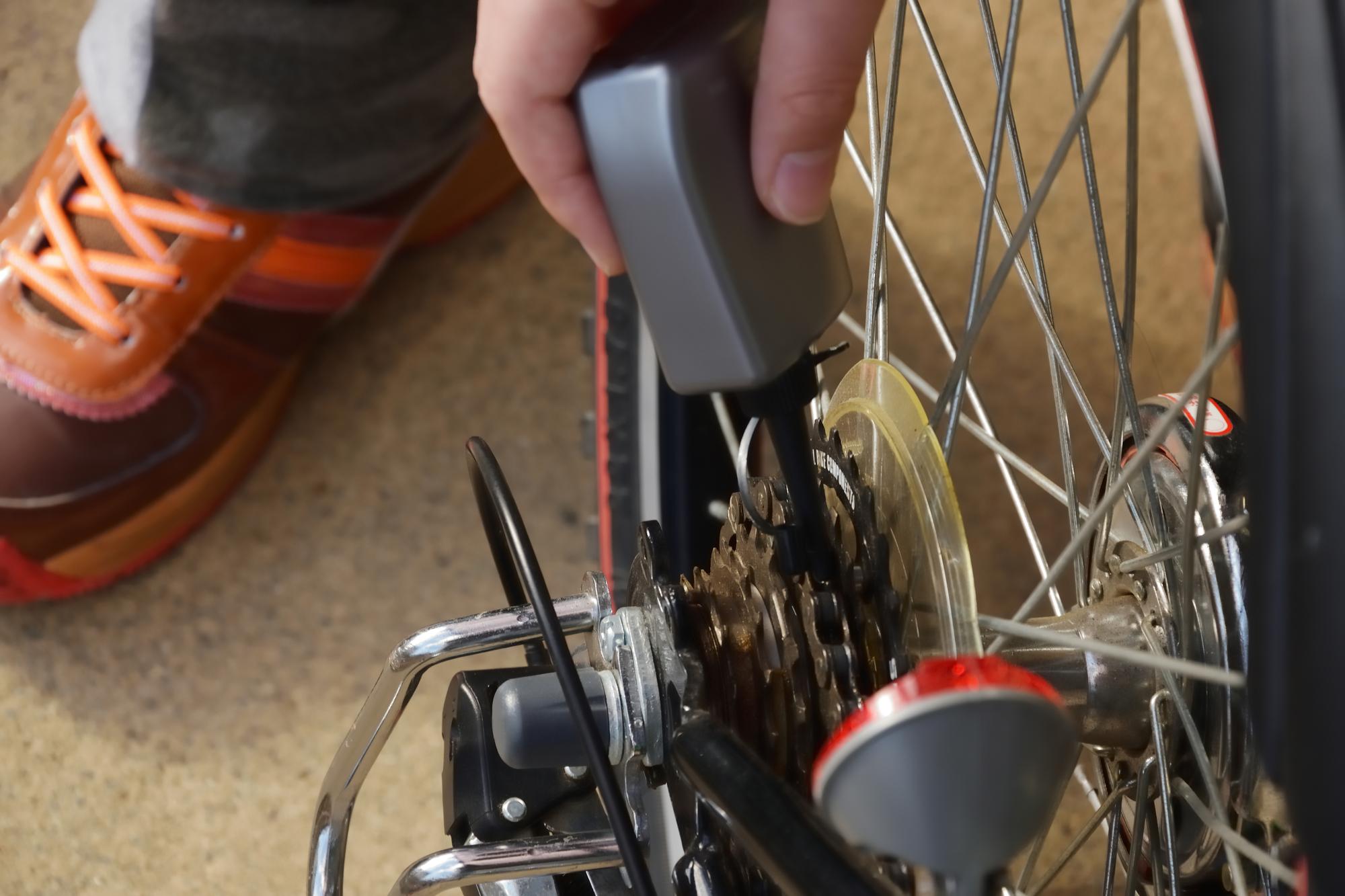 【保存版!】ロードバイクをいつもキレイに保つための洗車用品について