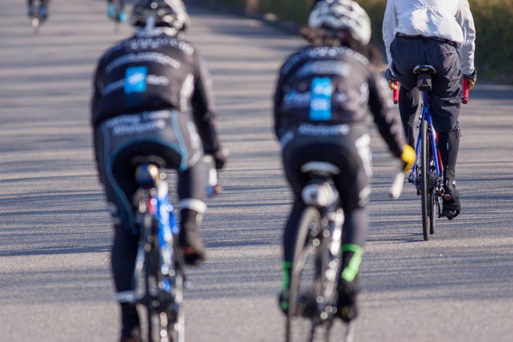 日本全国のサイクリングイベント