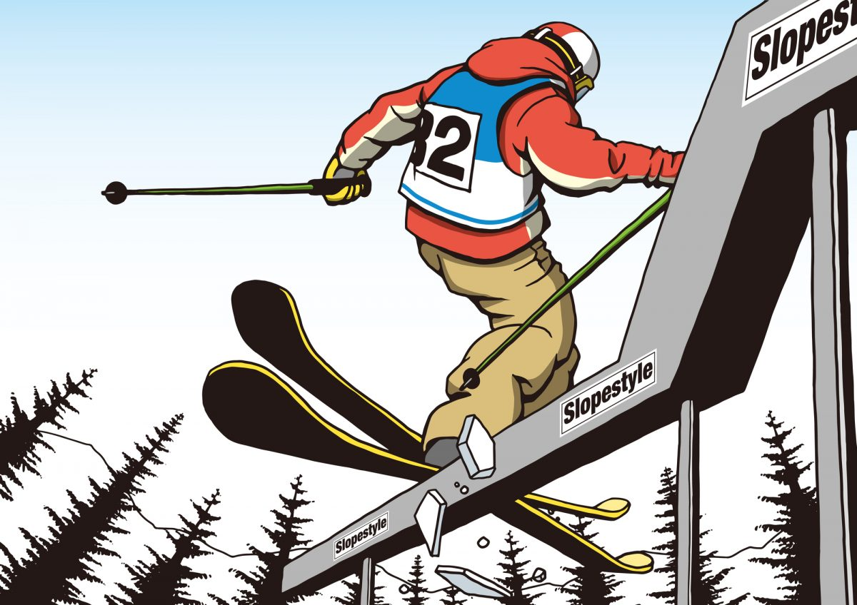 スノーボード&スキーのオフトレ♪バックフリップも怖くない!?ウォータジャンプ&バグジャンプ~西日本編