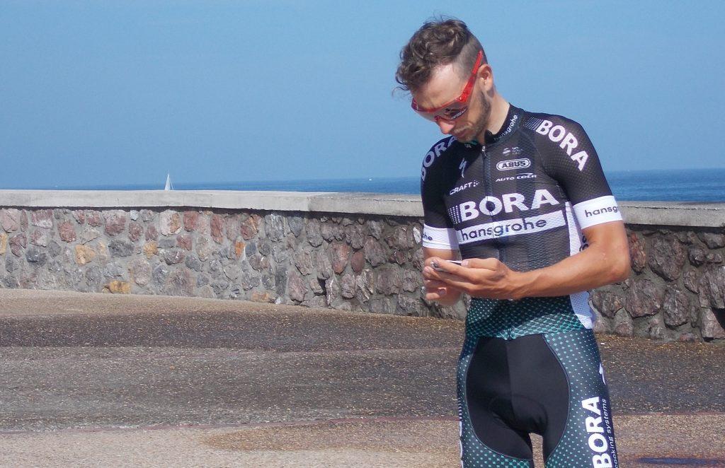 北スペイン自転車レース