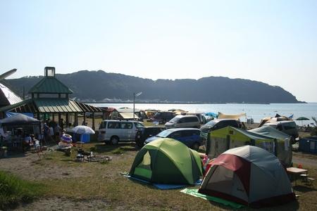 海遊びができるキャンプ場まとめ【南房総編】