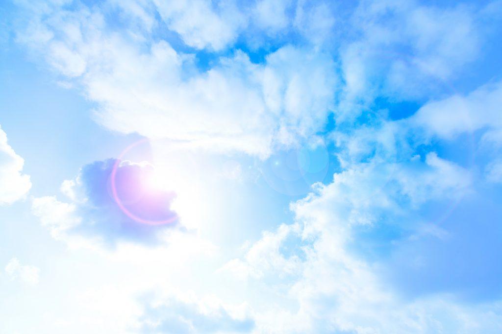 サイクリング中の日焼け・紫外線対策