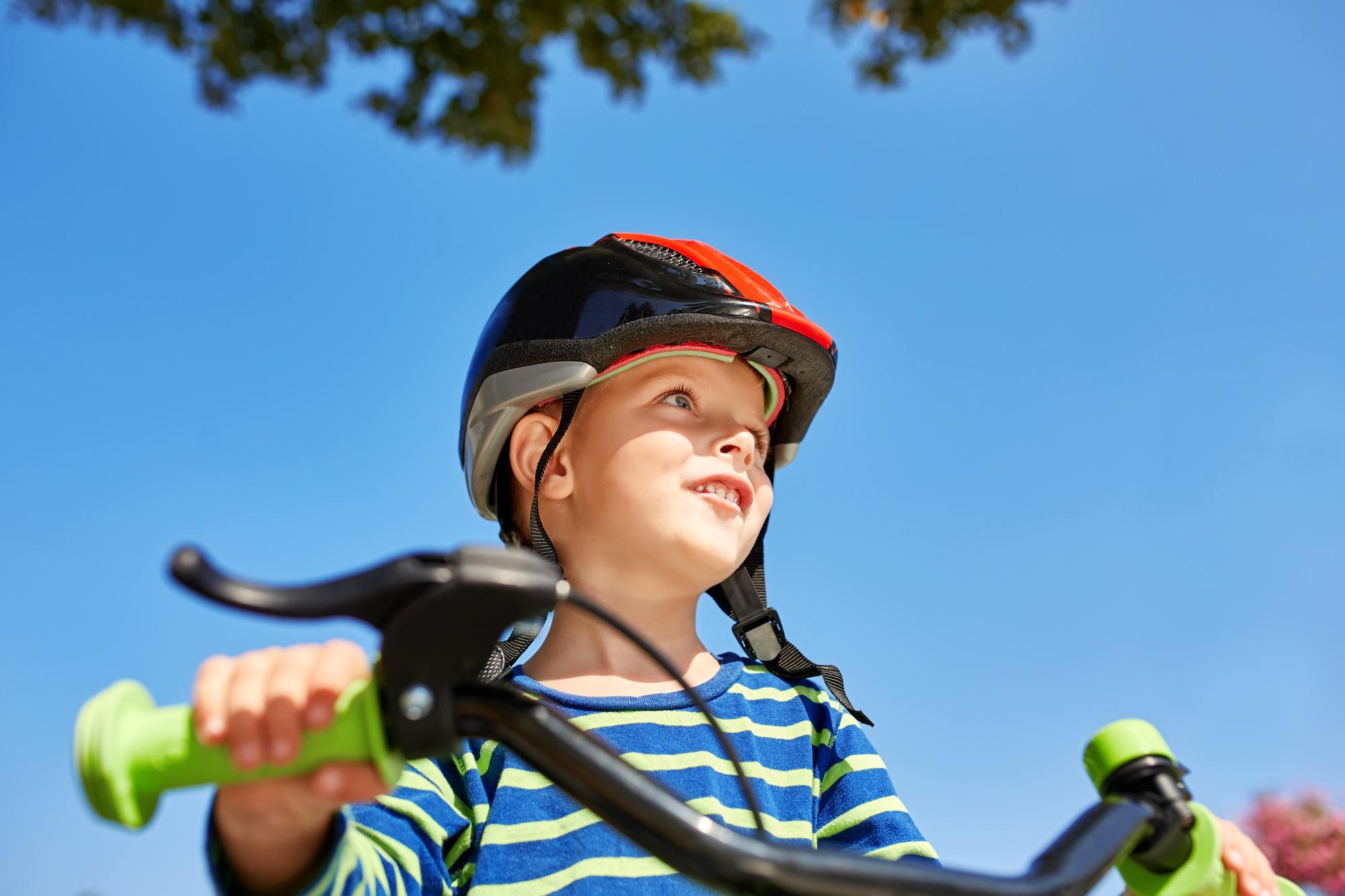 子ども 自転車保険