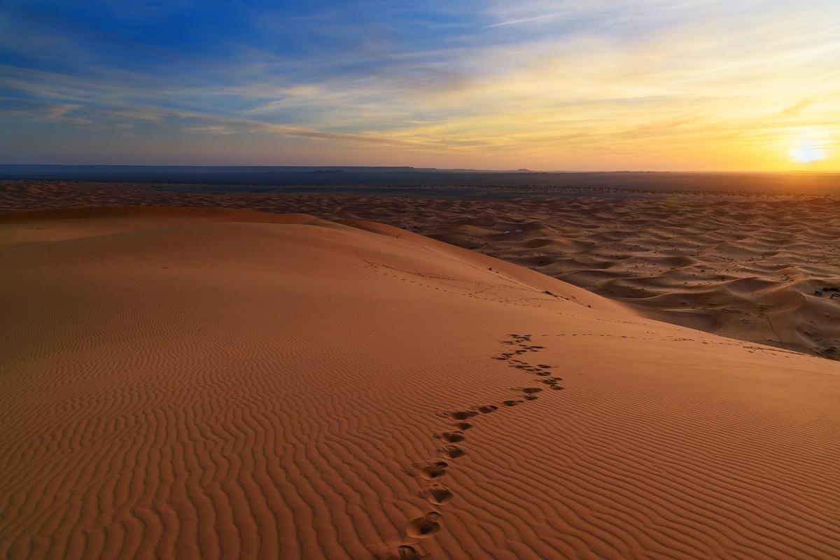 アウトドア向け熱中症対策料理!?酷暑をのりきる知恵を、灼熱の国モロッコに学ぼう!