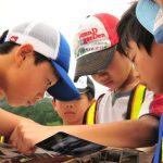 冒険教育プログラムのプロフェッショナル!アウトワード・バウンド(OBS) & プロジェクト・アドベンチャー(PA)