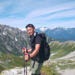 軽量と強度を兼ね備えたイタリア発のトレッキングポール「FIZAN  フィザン コンパクト」 を立山連峰縦走でレビュー
