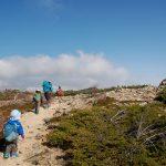 子連れ登山を安全に楽しむために!ルールやマナー、持ち物を確認しよう