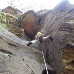 どんな岩でも登っていいわけじゃない!クライミングエリアと岩場の開拓について