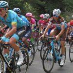 【ブエルタ・エスパーニャ・リポート】山頂ゴールのロードバイクレースの楽しみ方