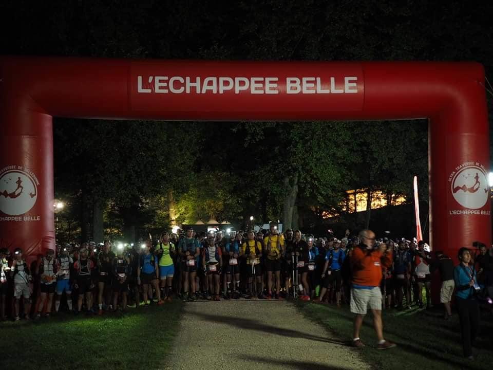 トレイルランニング大会情報!海外レース参戦レポート2018:フランス・レシャペベル(L'échappée belle)