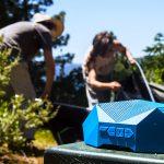 音楽の秋!キャンプにおすすめの最新小型Bluetoothスピーカーと使用マナー