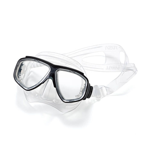 スキューバダイビング用マスク