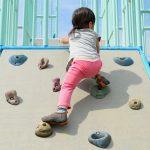 子ども用ボルダリングウォールをDIY!簡単に作れる方法を紹介します