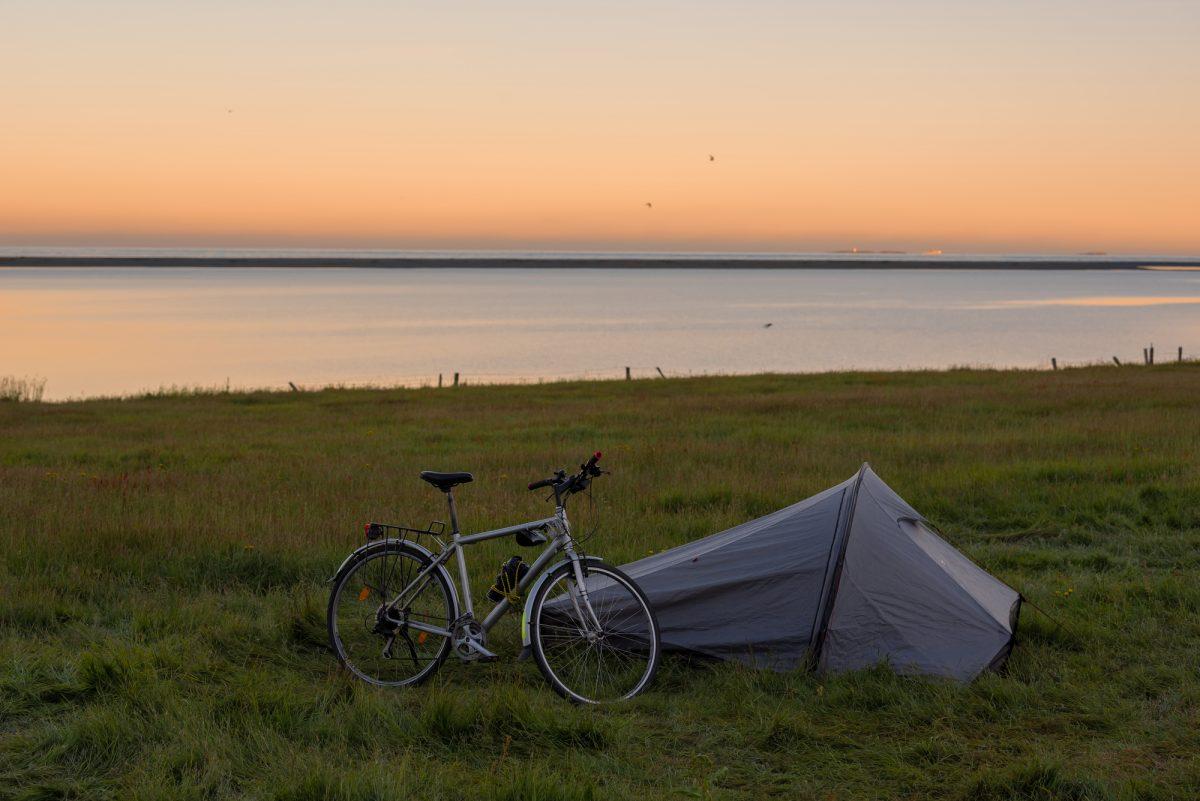 今年も開催!自転車キャンパーのためのイベント「BIKE&CAMP」に行こう!