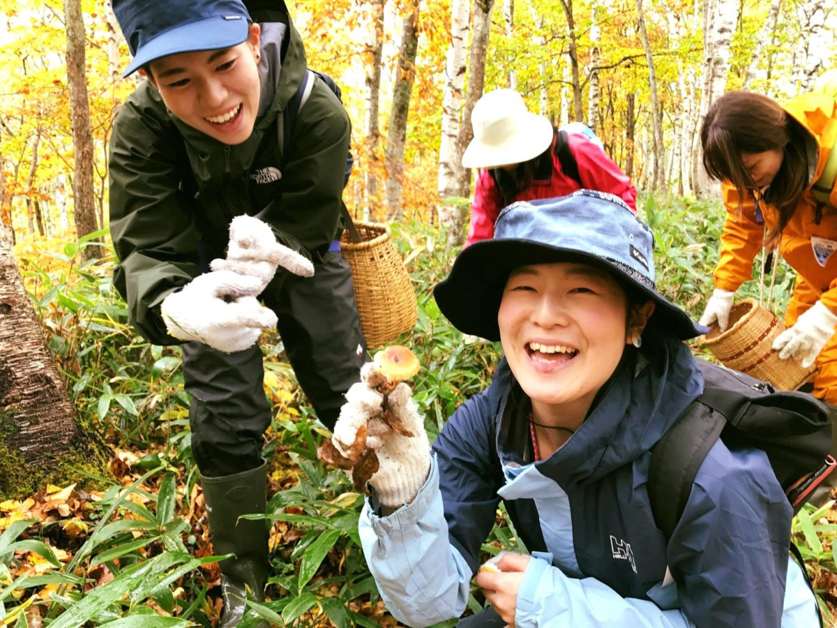 秋だけのお楽しみ!きのこ狩りツアーに参加してみよう~関東甲信越編