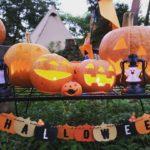 今年はハロウィンキャンプ!デコレーションやハロウィン料理のヒント&ハロウィンイベント開催キャンプ場