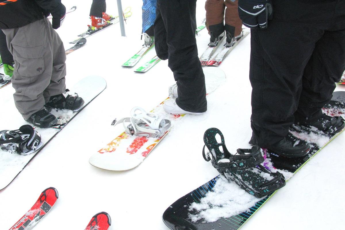 もっとお得にスキー&スノボ!今年は早割リフト券とシーズン券でウィンタースポーツを満喫しよう♪