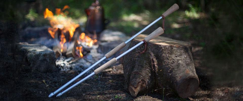 ふいご(焚き火のマストアイテム)ファイヤーブラスター