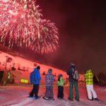 新年をゲレンデで迎えよう!年越しイベントを開催するスキー場【甲信越・中部編】