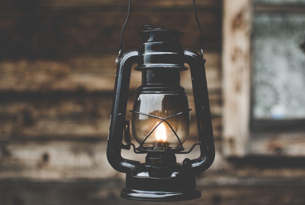 オイルランタン・ランプ