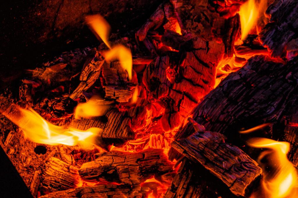 ふいご(焚き火のマストアイテム)