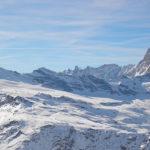 日本からのアクセスが便利な人気のイタリアスキーリゾート3選!