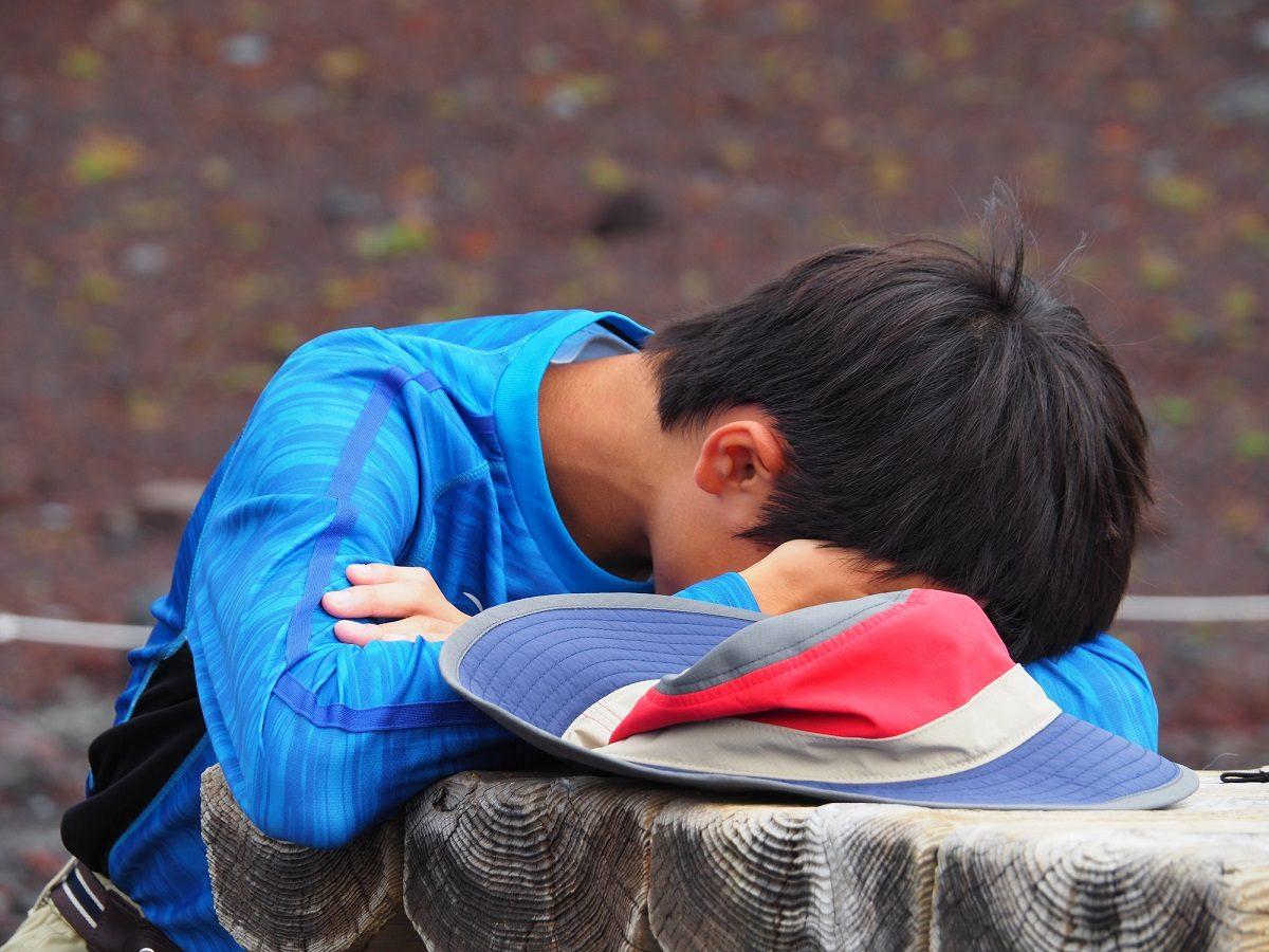 UIAA国際山岳連合医療部会の提言⑤急性高山病への対応について