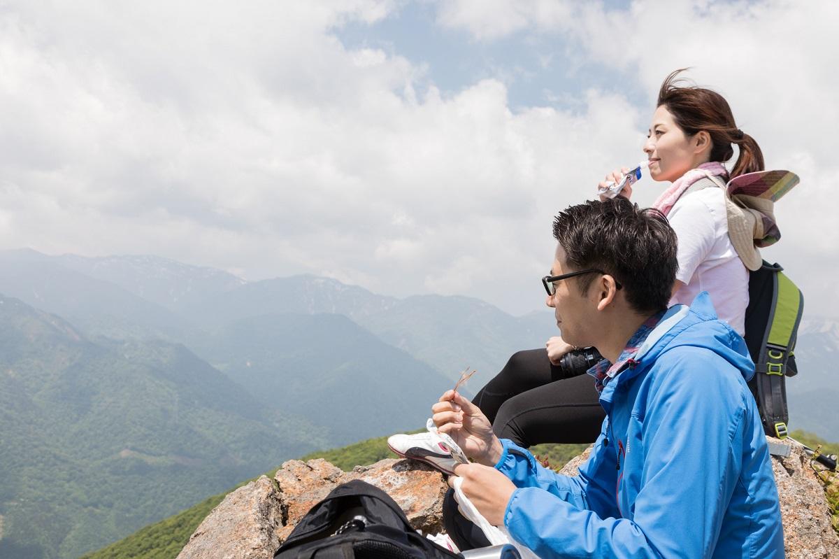 UIAA国際山岳連合医療部会の提言・女性の高所問題