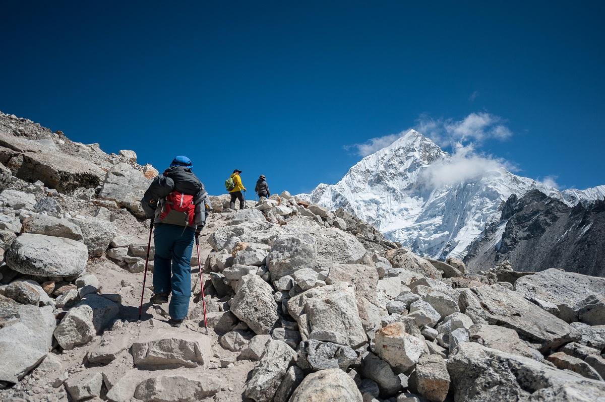 UIAA国際山岳連合医療部会の提言 急性高山病