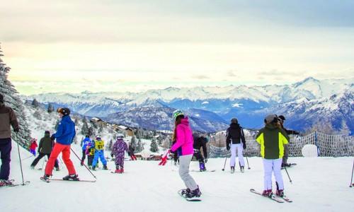 スキー事故 防止