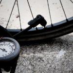 ファットバイクの空気圧は?ファットバイクの適正空気圧をシーズン別でみる