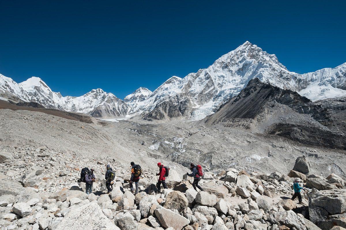登山医学の専門団体「日本登山医学会」の登山者を守る活動について