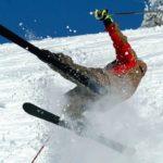 【スキー事故から身を守る方法】その① 事故の原因をあげてみよう