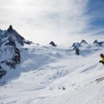 ヨーロッパアルプスでも挑戦!バックカントリースキー&スノーボーディング