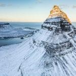 万年氷河の国「アイスランド」のスノーモービル・ツアーに参加してみない?