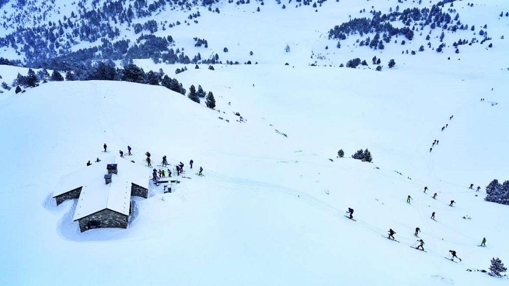 南欧スペインでスキーはできる?スペインのスキー事情